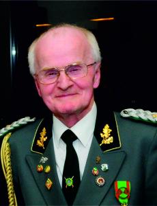 Adjutatnt Hans-Jürgen