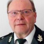 Klaus Steffen
