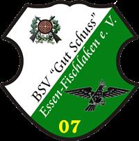 """BSV """"Gut Schuss"""" Essen-Fischlaken 07 e.V."""